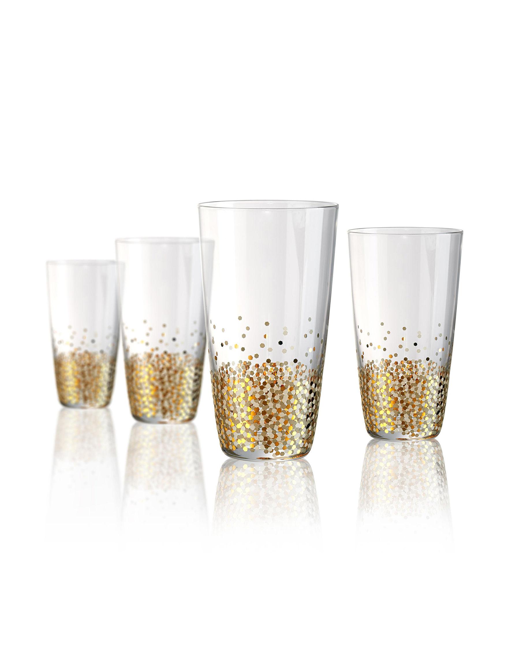 Artland Gold Drinkware Sets Drinkware