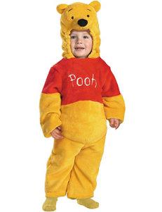 Disney Winnie The Pooh - Baby & Toddler