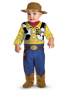 3-pc. Disney Toy Story Woody - Baby 0-18 Mos.