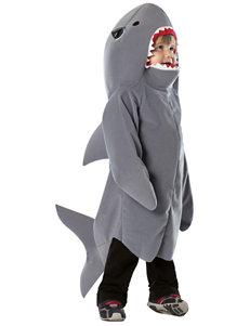Shark Costume - Baby & Toddler