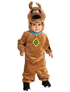 2-pc. Scooby Doo Costume - Baby 6-18 Mos.