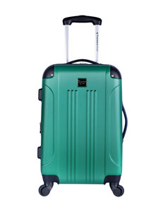Travelers Club Luggage Meadow Luggage Sets