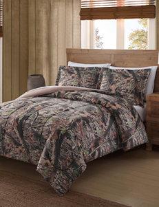 Remington Tan Sheets & Pillowcases