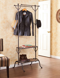 Southern Enterprises Brown Entryway Furniture