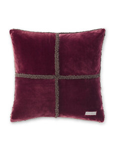 Eddie Bauer Beet Decorative Pillows