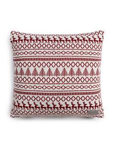 Eddie Bauer Red Decorative Pillows