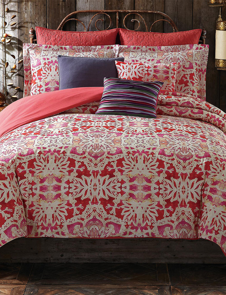 Tracy Porter Pink Comforters & Comforter Sets