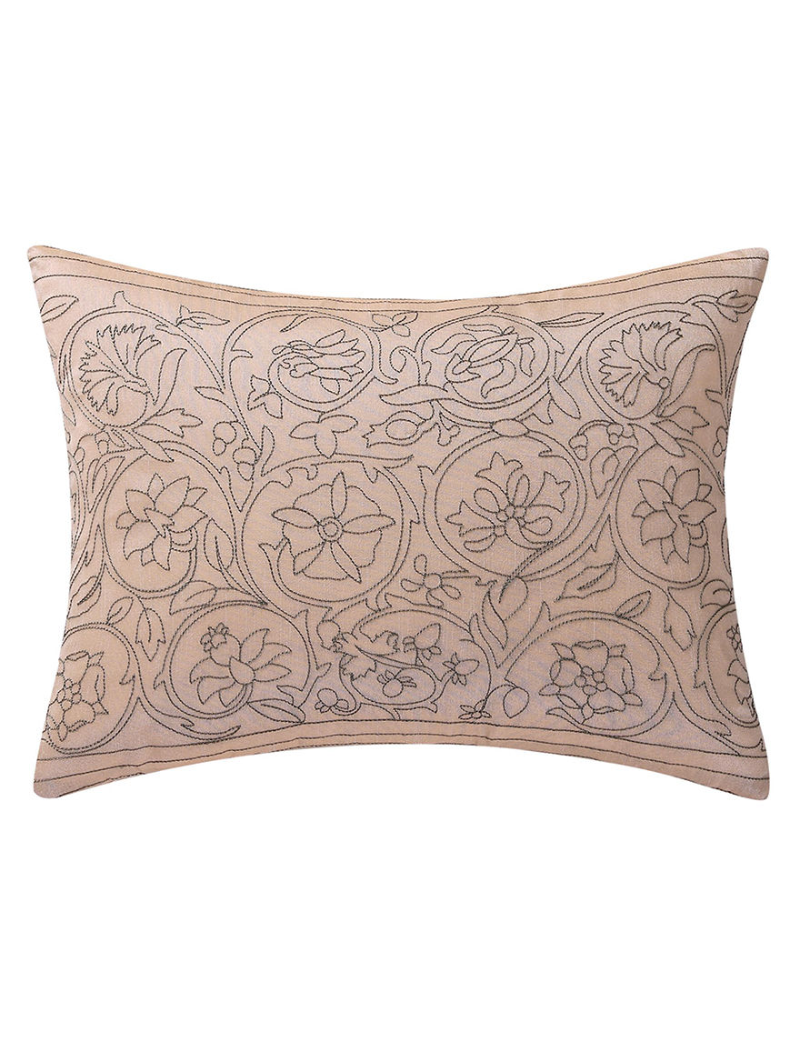 Tracy Porter Orange Decorative Pillows