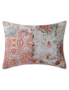 Tracy Porter Orange Pillow Shams