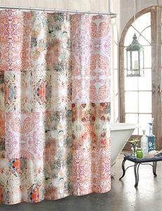 Tracy Porter Orange Shower Curtains & Hooks