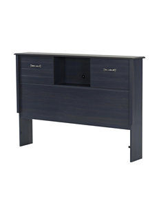 South Shore Blue Beds & Headboards Bedroom Furniture