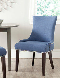 Safavieh Blue Dining Chairs Kitchen & Dining Furniture