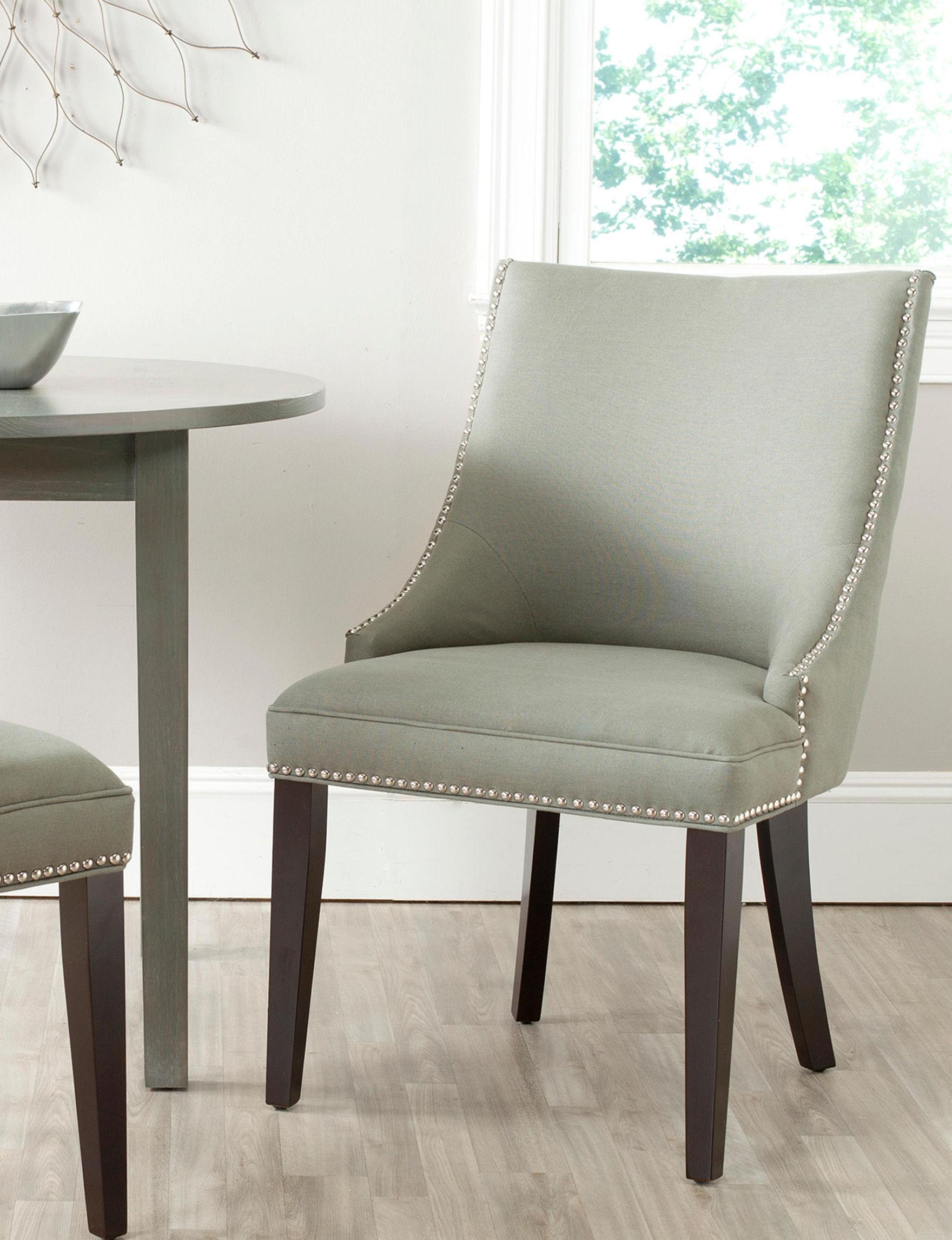 Safavieh Granite Dining Chairs Kitchen & Dining Furniture