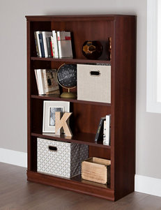 South Shore Royal Cherry Bookcases & Shelves Home Office Furniture