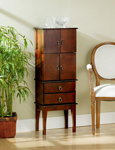 Southern Enterprises Cherry Dressers & Chests Bedroom Furniture