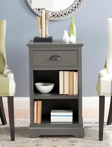 Safavieh Grey Accent & End Tables Living Room Furniture