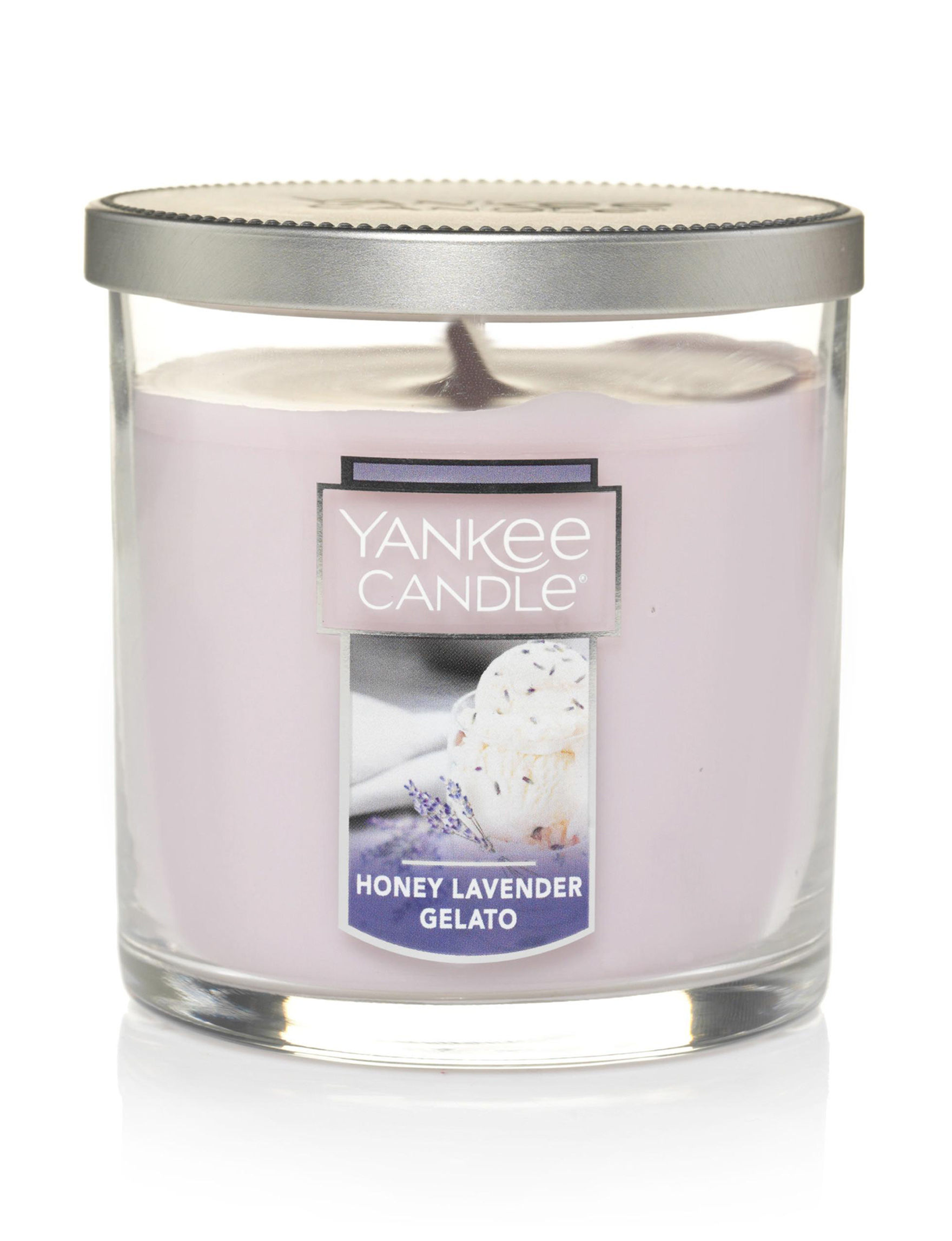 Yankee Candle Clear Candles & Candle Holders Home Accents