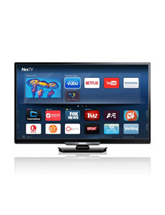 Philips Black Televisions TV & Home Theater