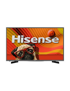 "Hisense 43"" Smart HD LED TV"