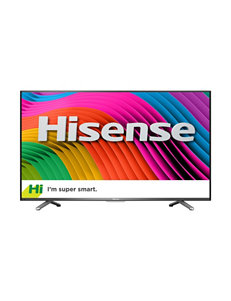 "Hisense 43"" 4K UHD Smart LED TV"