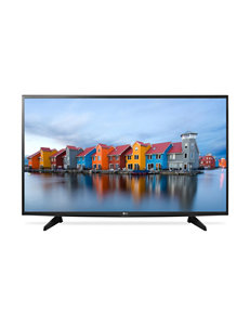 "LG 43"" Smart HD LED TV"