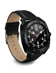 Chill Watch Smart Black Tech Accessories