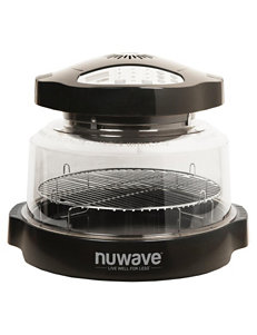 NuWave Multi Pressure Cookers, Rice Cookers & Steamers Toasters & Toaster Ovens Cookware Kitchen Appliances