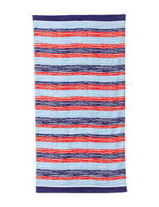 Peri Red Beach Towels Towels