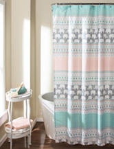 shop shower curtains and rings
