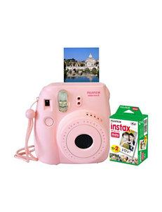 Fujifilm Pink Cameras & Camcorders