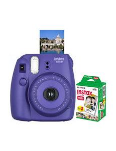 Fujifilm Purple Cameras & Camcorders