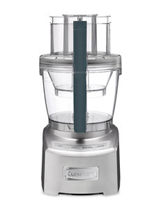Cuisinart Grey Food Processors Kitchen Appliances