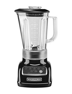 KitchenAid Black Blenders & Juicers Kitchen Appliances