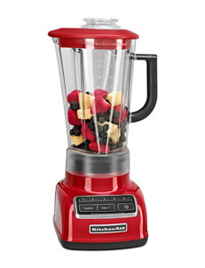 KitchenAid Red Mixers & Attachments Kitchen Appliances