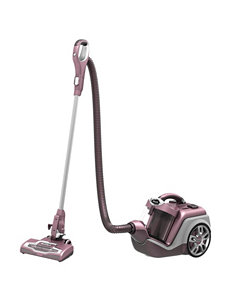 Shark Pink Vacuums & Floor Care