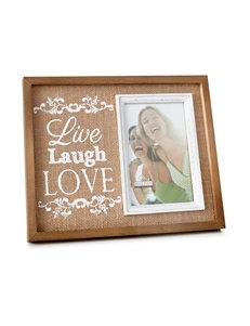 Malden Live Laugh Love Frame