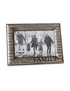 Malden Grey Frames & Shadow Boxes Home Accents