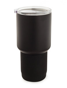 Core Home Black Tumblers Drinkware