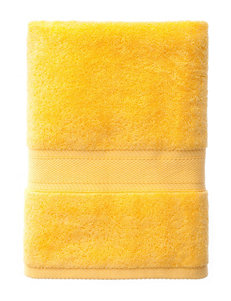 Great Hotels Collection Yellow Bath Towels Towels