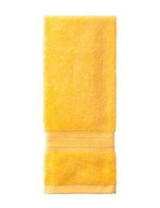 Great Hotels Collection Yellow Hand Towels Towels