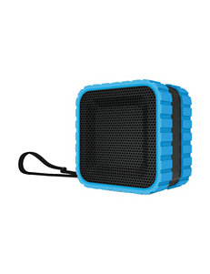 Coleman Aktiv Sounds Waterproof Bluetooth Cube Speaker