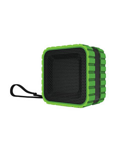 Coleman Green Speakers & Docks Home & Portable Audio