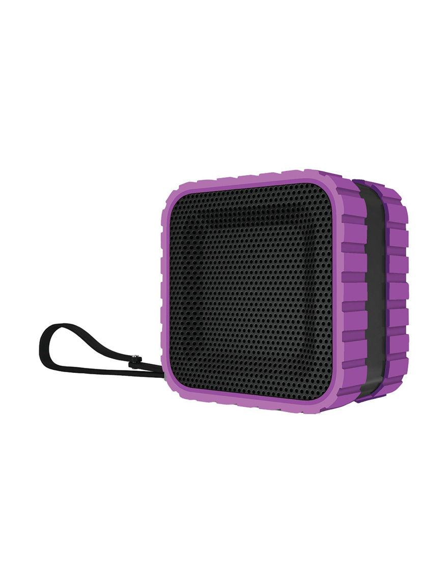 Coleman Black Speakers & Docks Home & Portable Audio