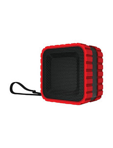 Coleman Aktiv Sounds Waterproof Bluetooth Cube Speaker