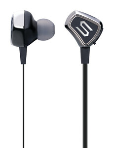 Soul Impact Wireless Headphones with Microphone