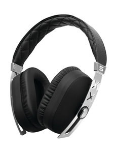 Soul Silver Headphones Home & Portable Audio