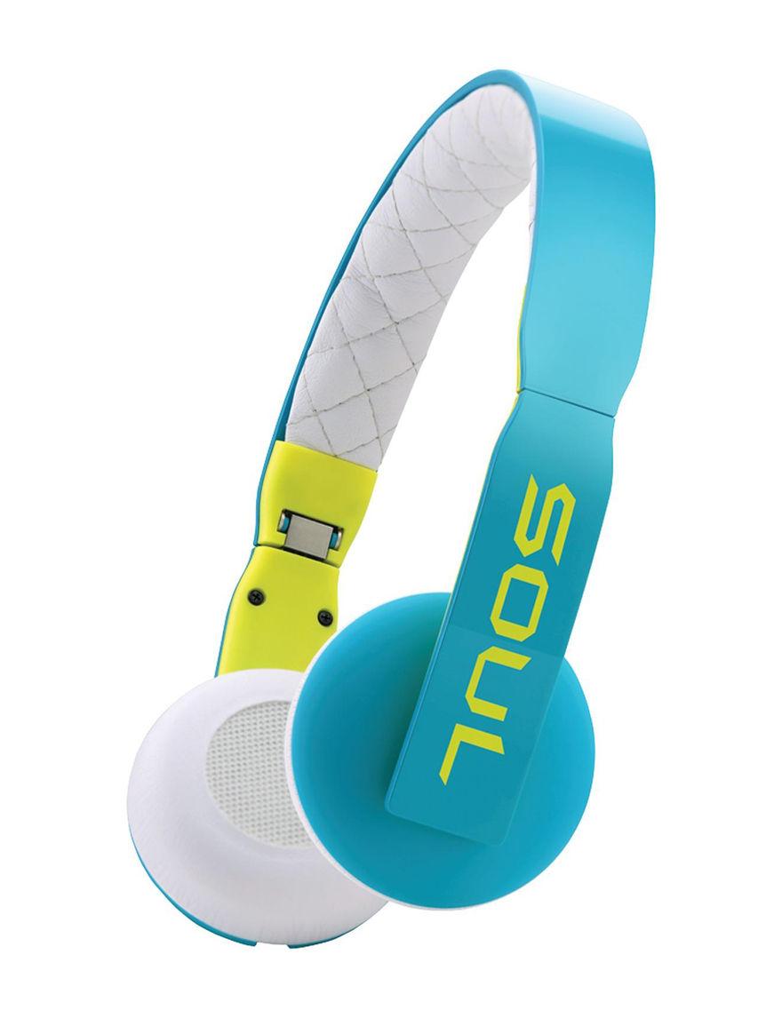 Soul Navy Headphones Home & Portable Audio