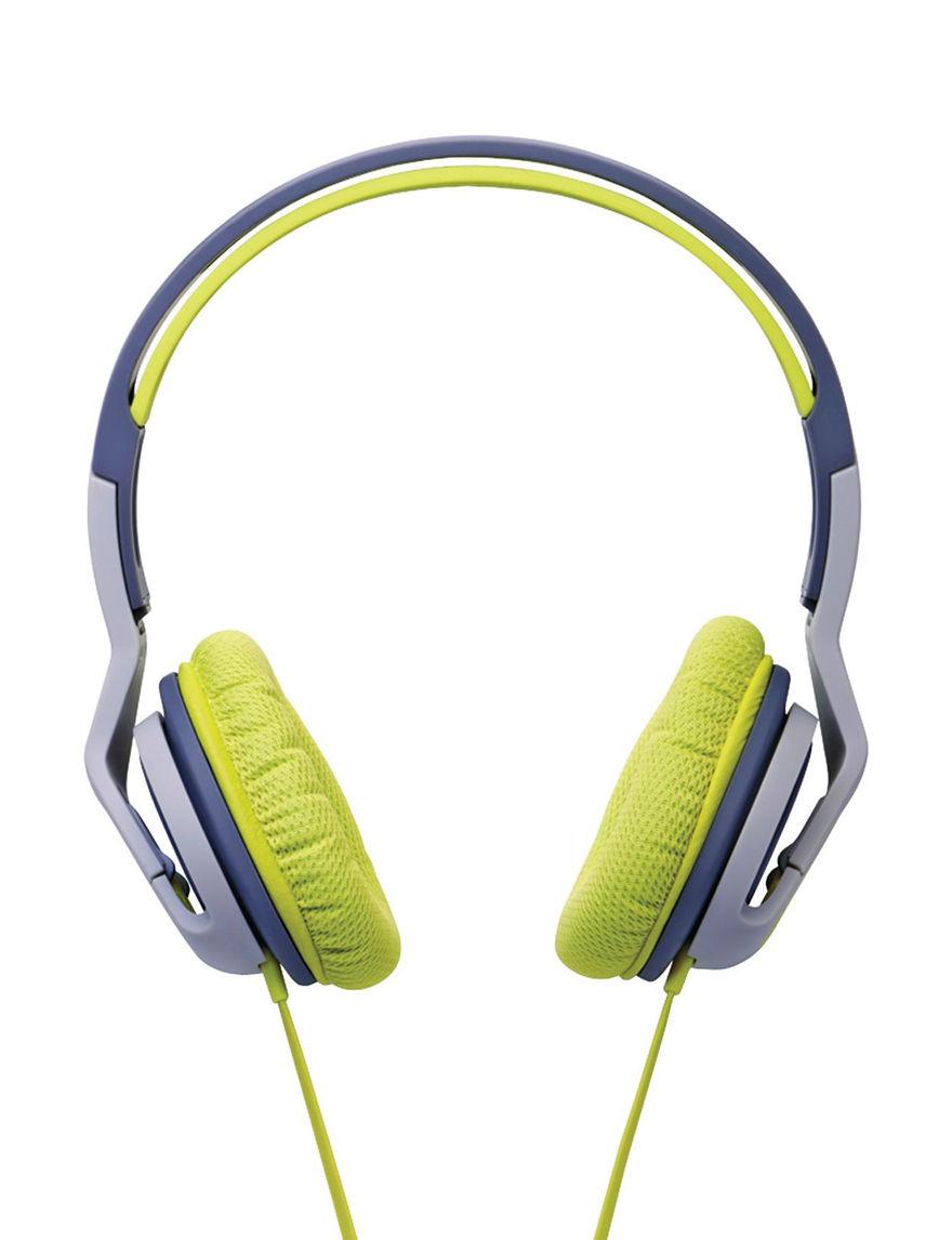 Soul Green Headphones Home & Portable Audio