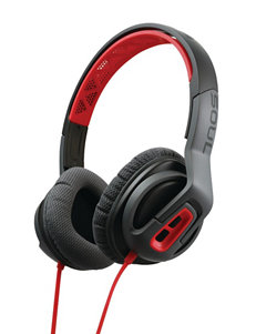 Soul Red Headphones Home & Portable Audio