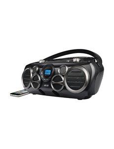 Akai Portable AM/FM Stereo & CD Player